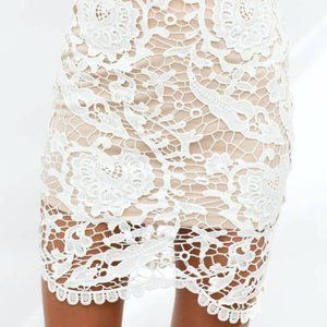 Sabo Skirt Lace Maia Skirt